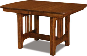 Craftsman Mini Trestle Table