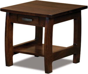 Grand Teton End Table