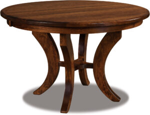 Jessica Pedestal Table