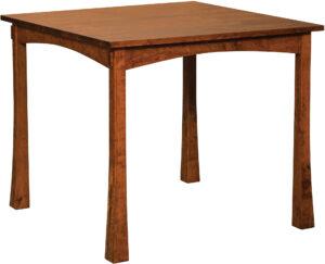 Lakewood Pub Leg Table