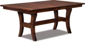 Madison Trestle Table