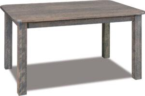Shiloh Leg Table