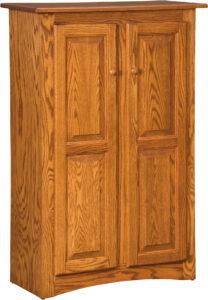 Double Door Jelly Cupboard