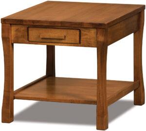 Heartland End Table