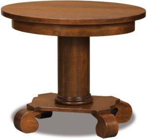 Jefferson Open End Table