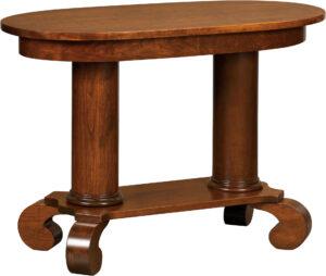 Jefferson Open Sofa Table