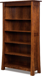Lakewood Bookshelf