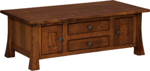 Lakewood Enclosed Coffee Table