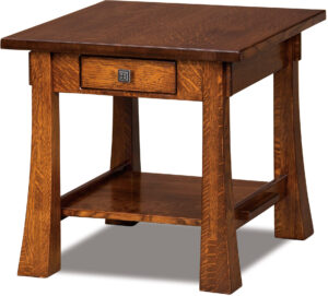Lakewood End Table