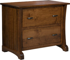 Harmony Lateral Filing Cabinet