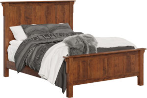 Granny Mission Collection Bed