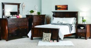 Lexington Master Bedroom Set