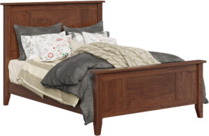 Oaklyn Collection Bed