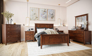 Oaklyn Bedroom Collection