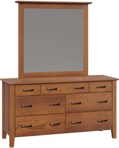 Oaklyn 7-Drawer Dresser