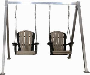 2' Bentback Swing