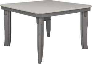 Polywood Square Dining Table