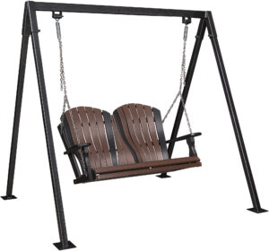4' Bentback Swing