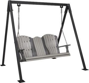 5' Bentback Swing
