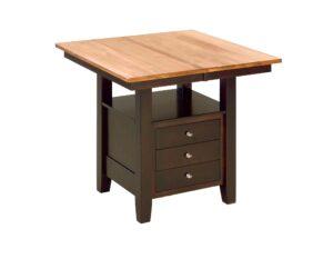 Cape Cod Maple Table