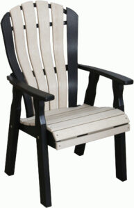 Bentback Chair