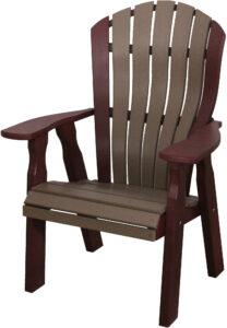 Bentback Fireside Chair