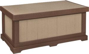 Polywood Deck Storage Chest
