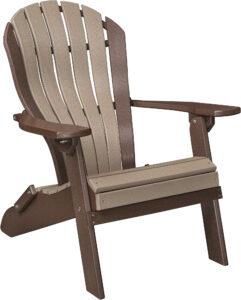 Polywood Folding Beach Chair