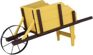 Large Polywood Wheelbarrow