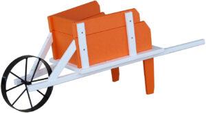 Medium Polywood Wheelbarrow