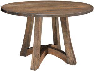Tifton Round Pub Table