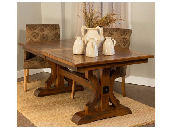 Amish Barstow Dining Set