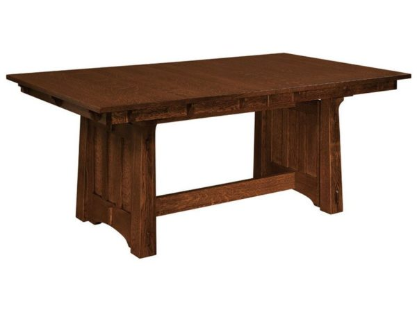 Amish Beaumont Dining Table