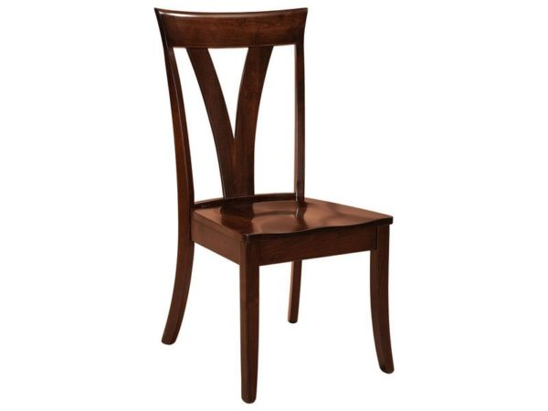 Amish Levine Dining Chair