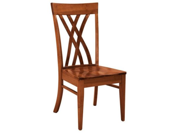Amish Oleta Chair