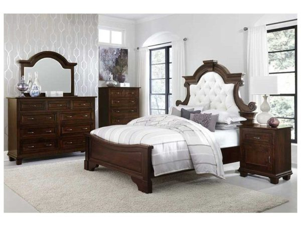 Amish Francine Bedroom Collection