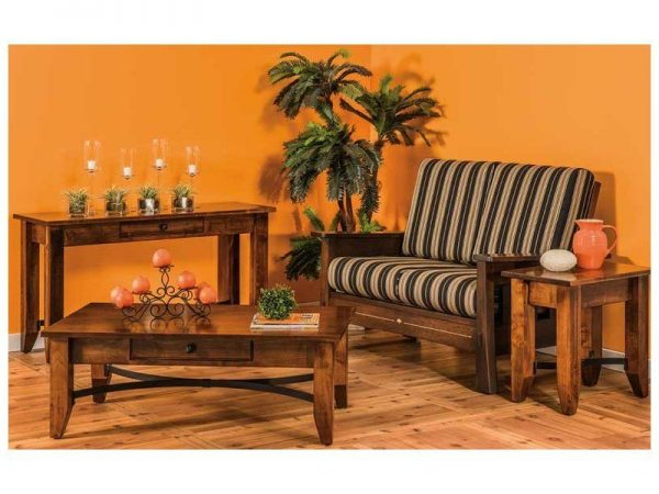 Amish Unity Living Room Collection