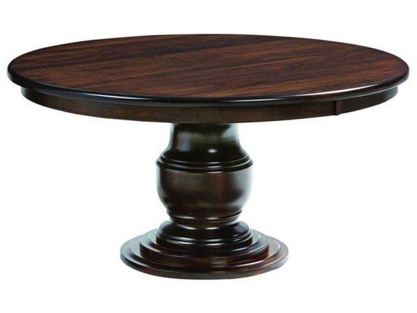 Amish Ziglar Dining Table