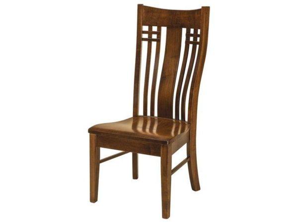 Amish Bennett Dining Chair