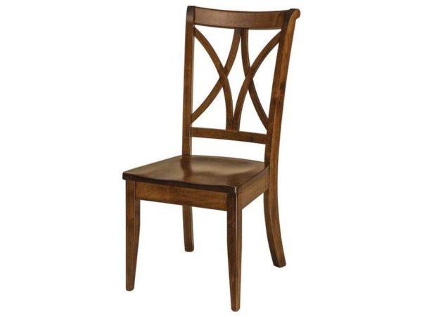 Amish Callahan Chair