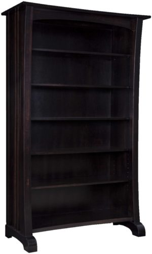 Amish Harmony Bookcase