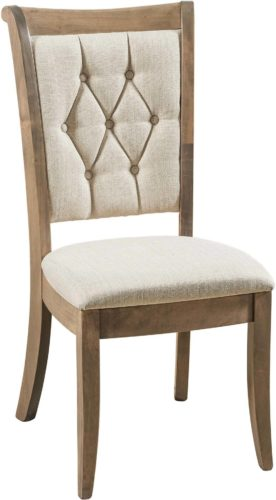 Hardwood Chelsea Dining Chair