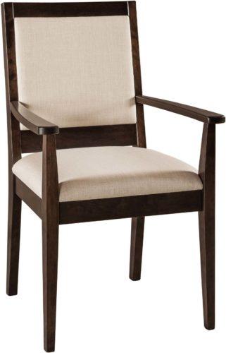 Amish Wescott Arm Chair