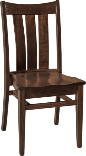 Amish Lamont Dining Chair