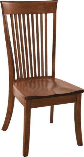 Amish Katana Shaker Dining Chair