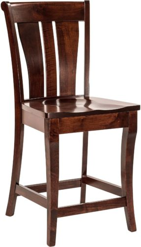 Amish Fenmore Bar Chair