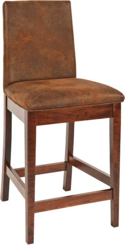 Amish Bradbury Bar Chair