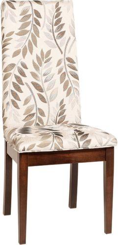 Amish Bradbury Side Chair