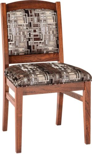 Amish Bayfield Side Chair