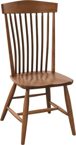 Amish Arlington Side Chair